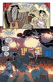 Convergence: Infinity Inc. (2015) #1
