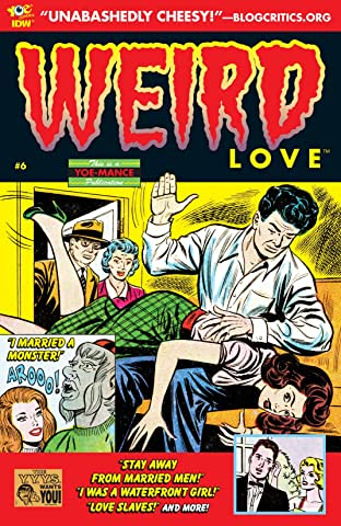 WEIRD Love No.6
