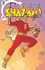 Convergence: Shazam! (2015) #1