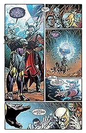 Convergence (2015) #5