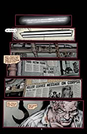 Detective Comics (1937-2011) #786