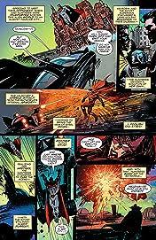Convergence: Detective Comics (2015) #2