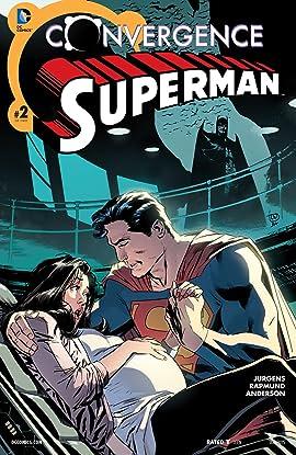 Convergence: Superman (2015) #2