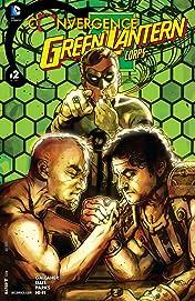 Convergence: Green Lantern Corps (2015) #2