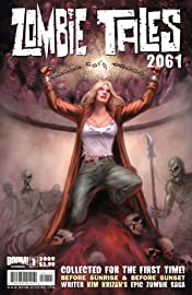 Zombie Tales 2061 (One-Shot) #1