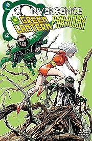 Convergence: Green Lantern/Parallax (2015) No.2