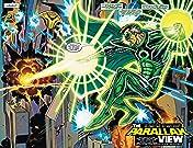 Convergence: Green Lantern/Parallax (2015) #2