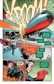 Convergence: Superboy (2015) #2