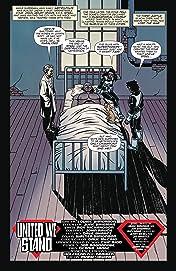 Convergence: Superman: Man of Steel (2015) #2