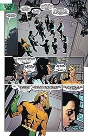 Convergence: Aquaman (2015) #2