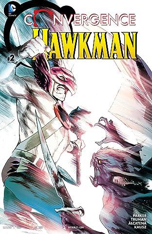 Convergence: Hawkman (2015) #2