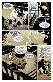 Hellblazer #143