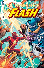 Convergence: The Flash (2015) No.2