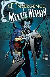 Convergence: Wonder Woman (2015) #2