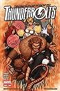 Thunderbolts (2006-2012) #170