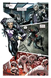 Ultimate Comics X-Men #7