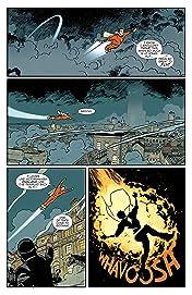 Convergence: Shazam! (2015) #2