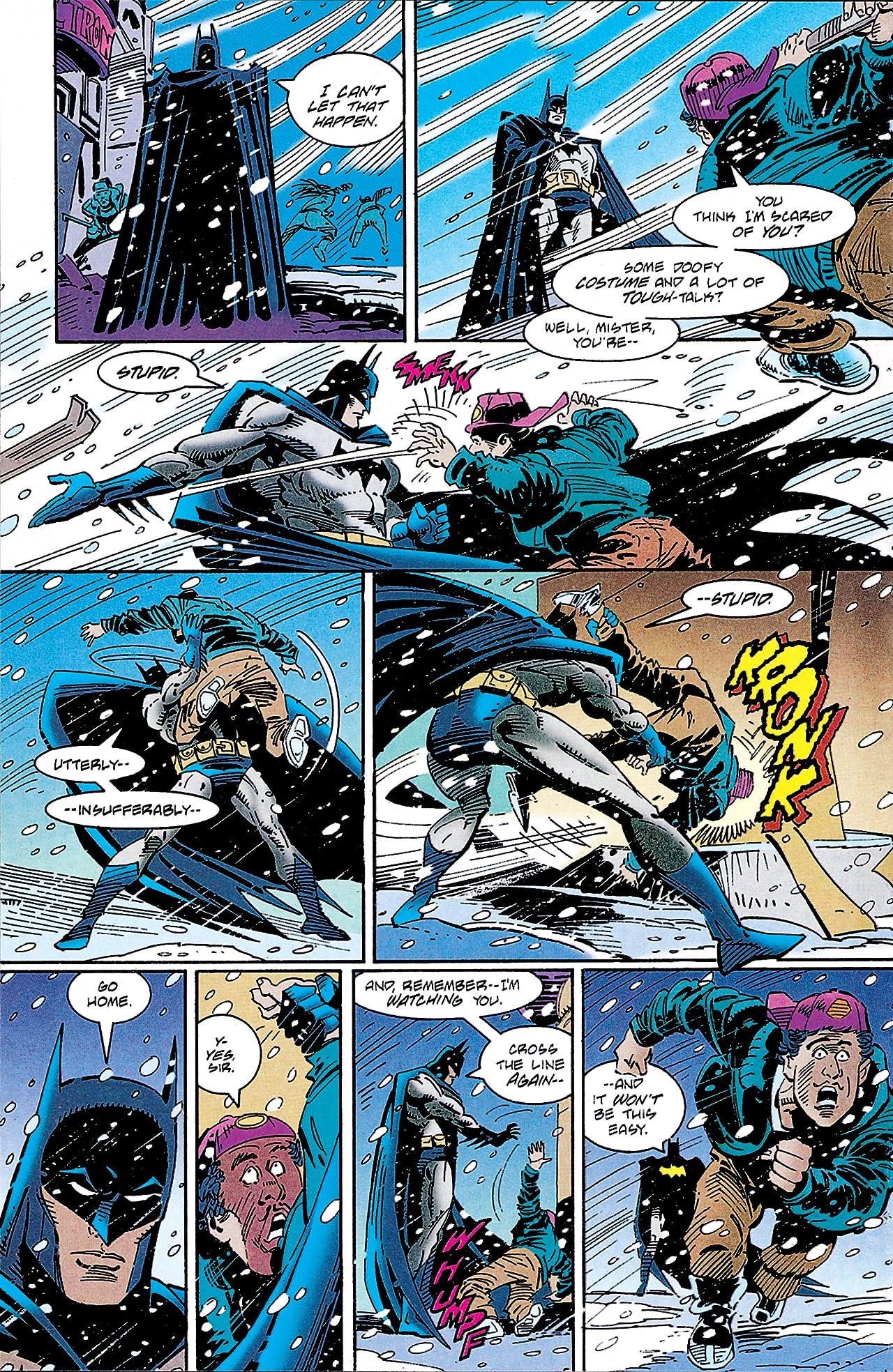 Batman: Legends of the Dark Knight #65