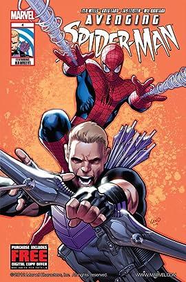 Avenging Spider-Man (2011-2013) No.4