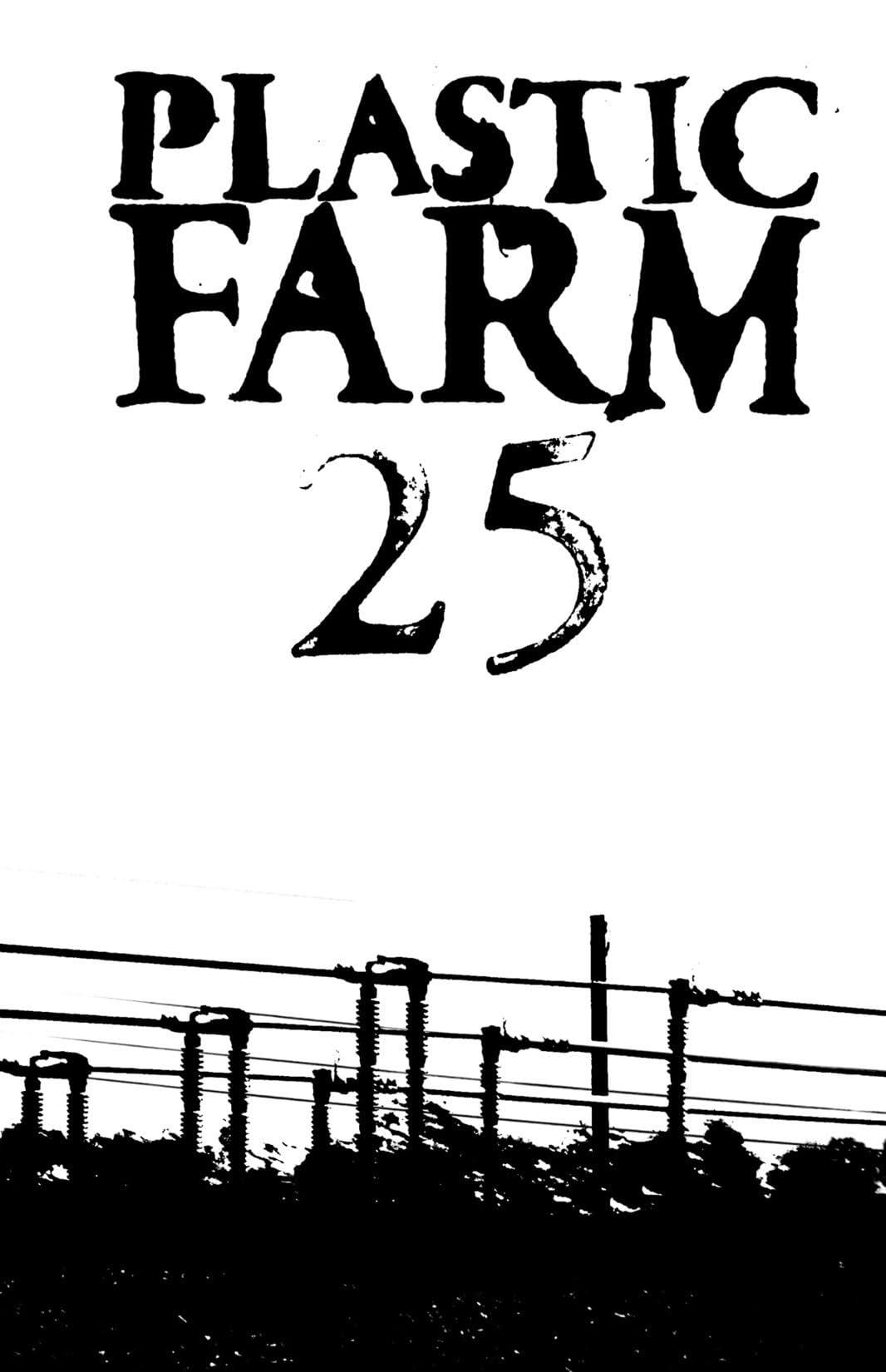 Plastic Farm #25