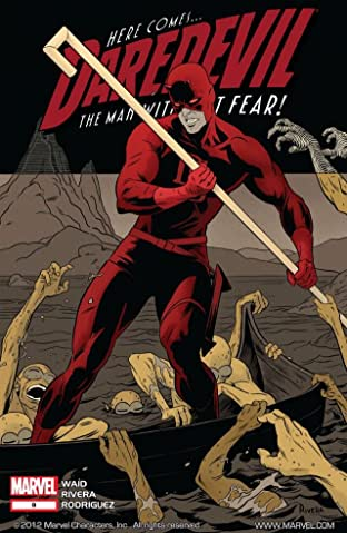 Daredevil (2011-2014) No.9
