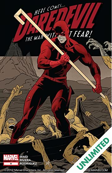 Daredevil (2011-2014) #9