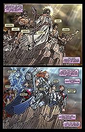 Guardian Heroes #1