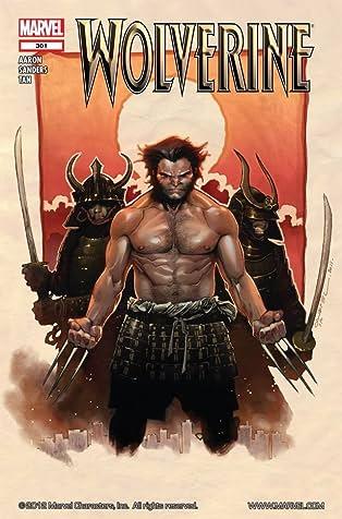 Wolverine (2010-2012) #301