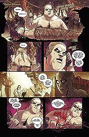 Lady Demon #3: Digital Exclusive Edition
