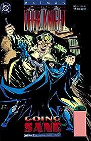 Batman: Legends of the Dark Knight #67
