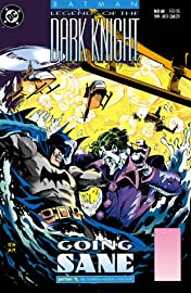 Batman: Legends of the Dark Knight #68