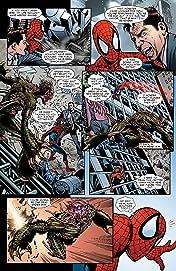 Amazing Spider-Man (1999-2013) #554