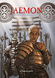 Jaemon Vol. 2: Le Sang des initiés
