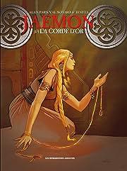 Jaemon Vol. 3: La Corde d'or