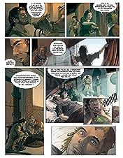 Jaemon Vol. 4: Ceux qui viennent la nuit