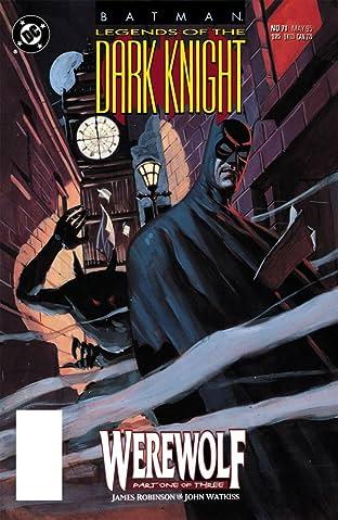 Batman: Legends of the Dark Knight #71