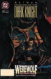 Batman: Legends of the Dark Knight #73