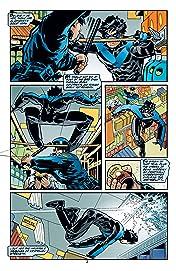 Nightwing (1996-2009) #79