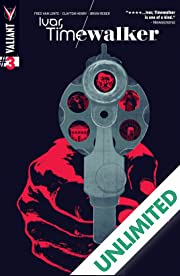 Ivar, Timewalker #3: Digital Exclusives Edition