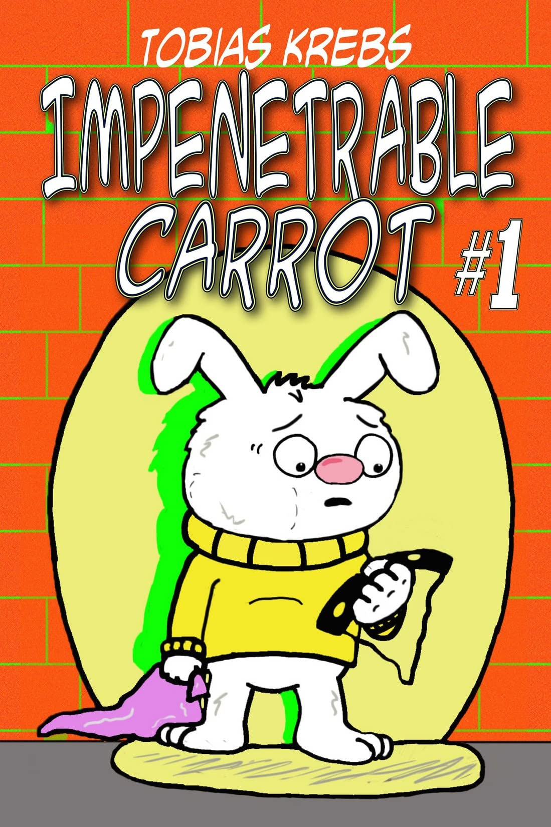 Impenetrable Carrot #1