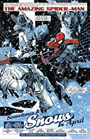 Amazing Spider-Man (1999-2013) #555