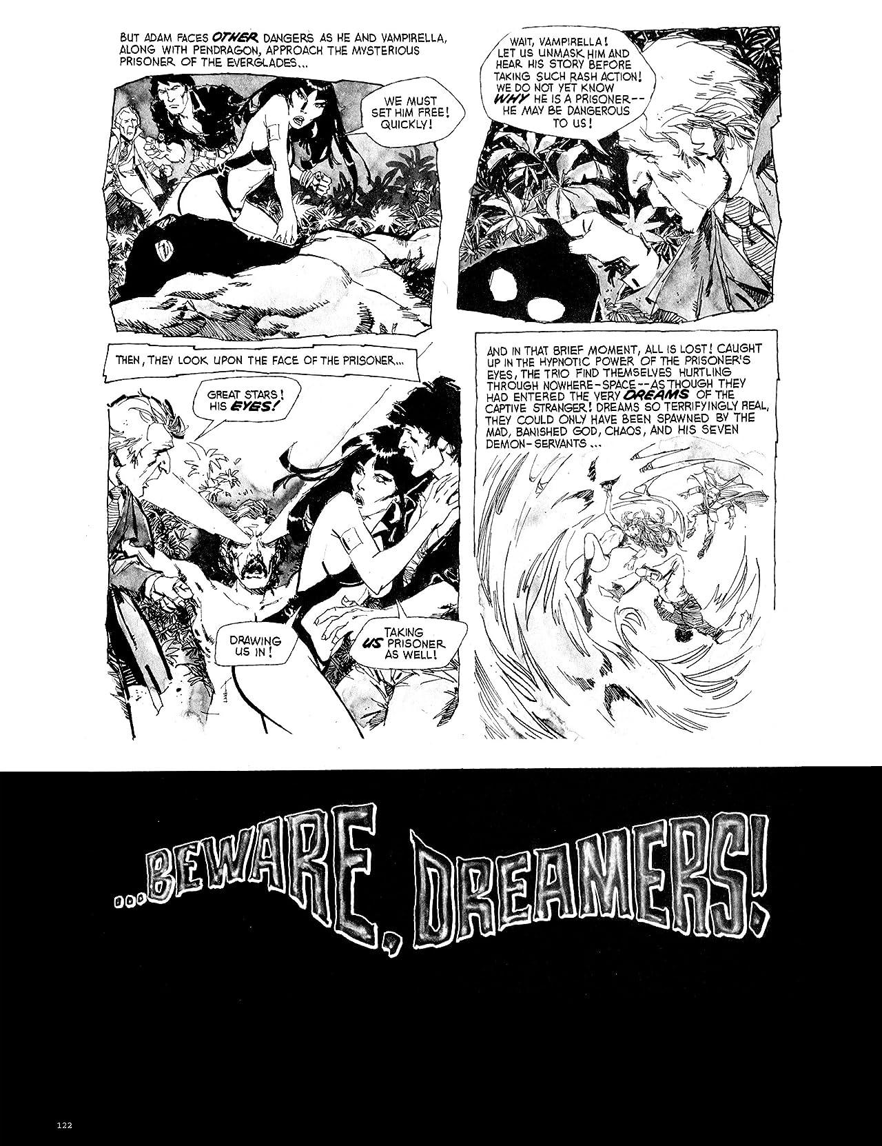 Vampirella (Magazine 1969-1983) #17