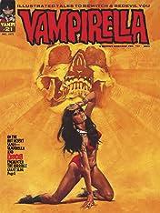Vampirella (Magazine 1969-1983) #21