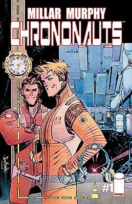 Chrononauts #1