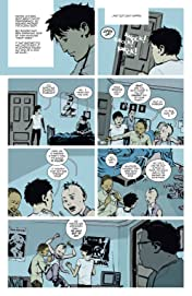 Deadly Class Tome 2: Kids of the Black Hole