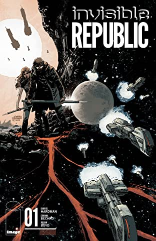 Invisible Republic #1