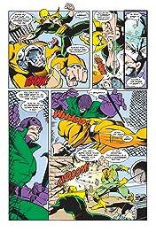Iron Fist: The Return of K'un Lun