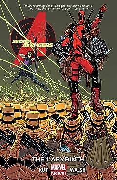 Secret Avengers Vol. 2: The Labyrinth