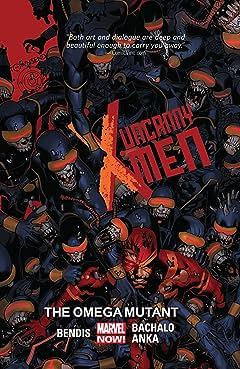 Uncanny X-Men Tome 5: The Omega Mutant