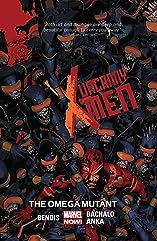 Uncanny X-Men Vol. 5: The Omega Mutant
